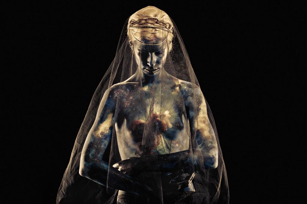 Above: Transcience Bride – Thor Engelstad