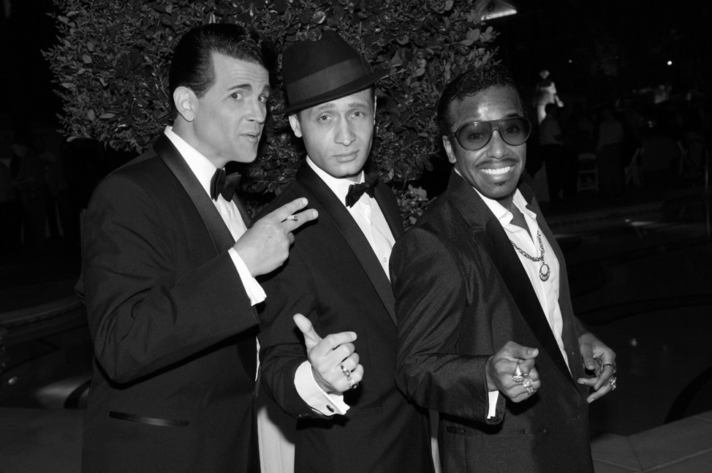 rat pack ceasar