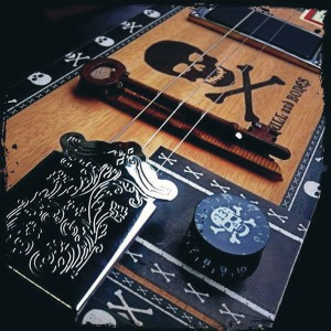 Stackhouse guitars 2