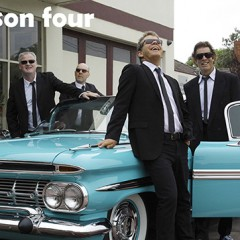 The Blues Hip Jive Dance Party is coming to town