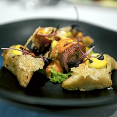Brooklands take top restaurant title