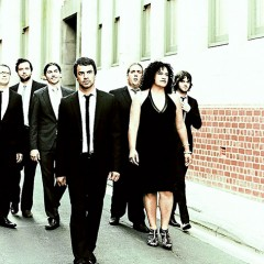 The Bamboos release best of album