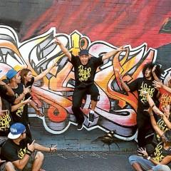 Indigenous Hip Hop celebrates Australia Day
