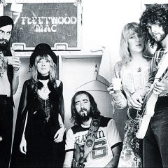 Fleetwood Mac 30th Anniversary Celebration