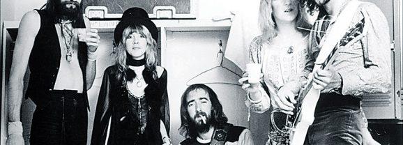 Fleetwood Mac 30th Anniversary Celebration