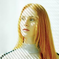 Vera Blue heads to The Grand