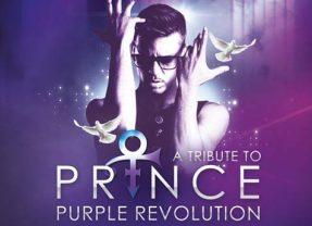 Prince Tribute hits Mornington