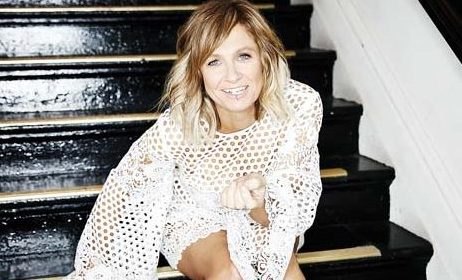 "Kasey Chambers brings ""Dragonfly tour"" to town"