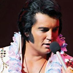 Elvis to hit Frankston