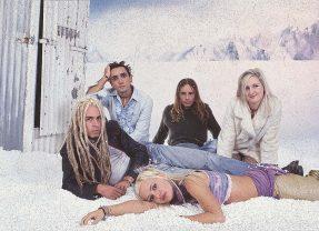 The Mavis's Pink Pills 20th Anniversary Tour