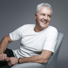 Daryl Braithwaite hits Chelsea Heights Hotel