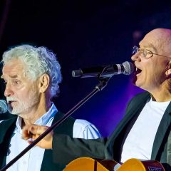 The Songs of Paul Simon – 'Simon & Garfunkel' to his 'Graceland' Album