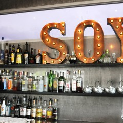 Bay views like none other – Soy