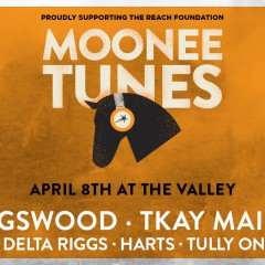 Moonee Tunes at The Valley