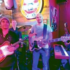Blueshead Band