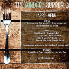 The Mindful Supper Club