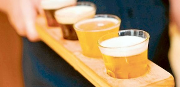 Will you find the Brewer's secret stash