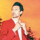 PAUL DEMPSEY hits the grand