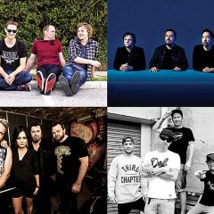 Sea n Sound festival hits Frankston