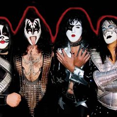 Kisstroyer set to rock The Grand
